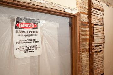 Ilchester Asbestos Removal by A & R Restoration LLC